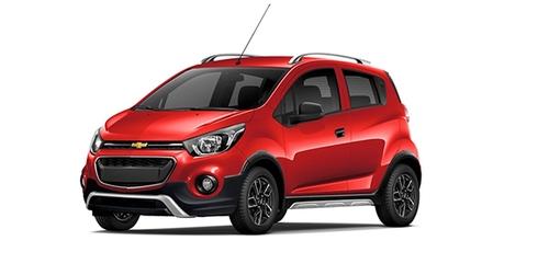 Beat Hb 2020 Precios Y Promociones Unicas Chevrolet Mex